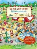 Suche und finde! - Bildwörterbuch