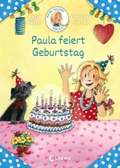 Meine Freundin Paula - Paula feiert Geburtstag