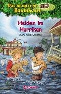 Das magische Baumhaus - Helden im Hurrikan
