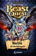 Beast Quest - Noctila, die Nachtkriegerin
