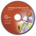 Arbeitsbuch Elektrotechnik LF 1-4 interaktiv - Klassenlizenz, CD-ROM