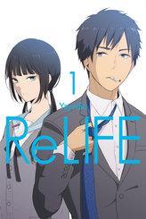 ReLIFE - Bd.1