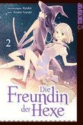 Die Freundin der Hexe - Bd.2