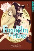 Die Freundin der Hexe - Bd.1