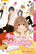 You Are My Only Sunshine - Bd.1