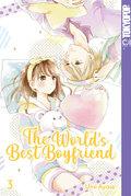 The World's Best Boyfriend - Bd.3