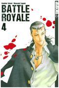 Battle Royale Sammelband - Bd.4