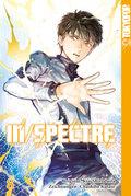 In/Spectre - Bd.8