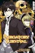 Purgatory Survival - Bd.6