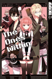 The Ones Within - Bd.8