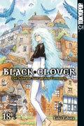 Black Clover - Bd.18