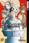 Black Clover - Vernichtung oder Rettung