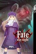 FATE/Stay Night - Bd.7