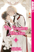 The Vampire's Attraction - Bd.4