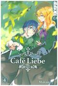 Café Liebe - Bd.4