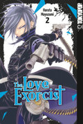 The Love Exorcist - Bd.2