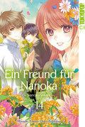Ein Freund für Nanoka - Nanokanokare - Bd.14