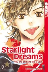 Starlight Dreams - Bd.2