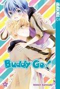Buddy Go! - Bd.11