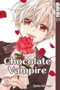 Chocolate Vampire - Bd.6