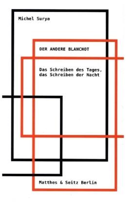 Der andere Blanchot