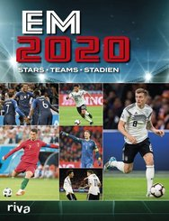 EM 2020, Ausgabe für Deutschland