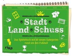 Stadt Land Schuss (Spiel)