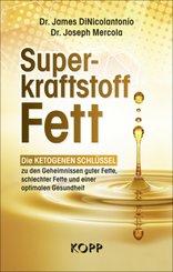 Superkraftstoff Fett