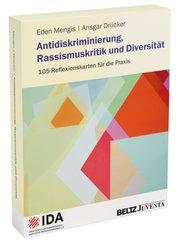 Antidiskriminierung, Rassismuskritik und Diversität