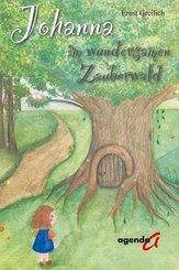 Johanna im wundersamen Zauberwald
