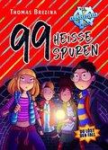 Die Knickerbocker-Bande - 99 heiße Spuren