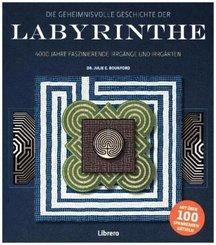 Die geheimnisvolle Geschichte der Labyrinthe
