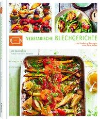 Vegetarische Blechgerichte