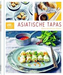 Asiatische Tapas