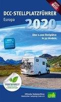 DCC Stellplatzführer Europa 2020