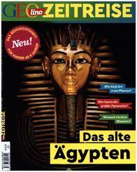 GEOlino Zeitreise - Das alte Ägypten