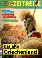 GEOlino Zeitreise - Das alte Griechenland