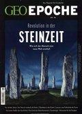 Geo Epoche: Revolution in der Steinzeit