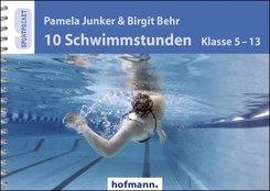 10 Schwimmstunden (Klasse 5-13)