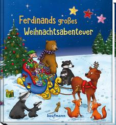 Ferdinands großes Weihnachtsabenteuer
