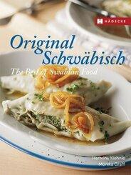 Original Schwäbisch - The Best of Swabian Food