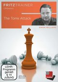 The Torre Attack, 1 DVD-ROM