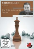 The Colle-Koltanowski System, 1 DVD-ROM
