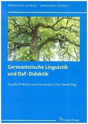 Germanistische Linguistik und DaF-Didaktik