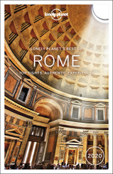 Lonely Planet's Best of Rome 2020