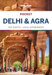 Lonely Planet Pocket Delhi & Agra