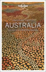 Lonely Planet's Best of Australia