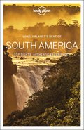 Lonely Planet's Best of South America