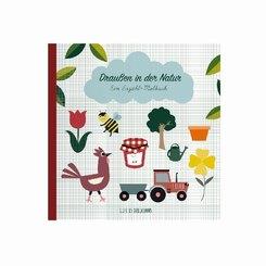 Natur-Malbuch