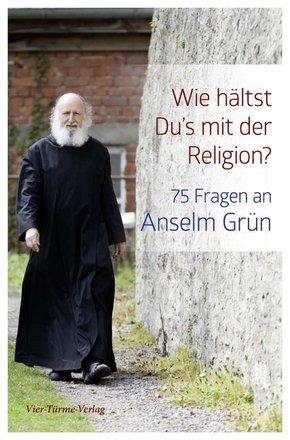 Wie hältst Du's mit der Religion?